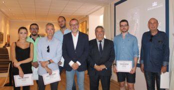 """Entregados los premios de fotografía """"Albacete Siempre 2017"""""""