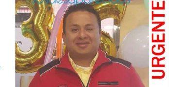 El cadáver encontrado en el río en Jorquera es del colombiano desaparecido