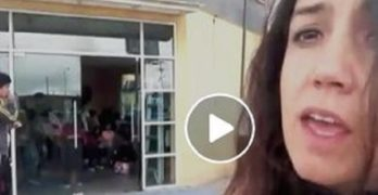 VÍDEO | Pendientes de los castellano-manchegos desplazados en México durante el terremoto