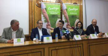 Contigo Somos Democracia ya tiene Junta Local en Albacete