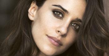 Arranca una nueva edición de Abycine premiando a la joven actriz Macarena García