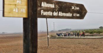 Descubriendo El Río Cabriel desde Alborea, con la Diputación