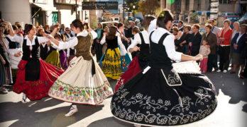 Yeste recupera sus costumbres en la XIX Feria de Tradiciones
