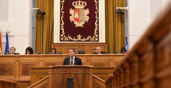 Page anuncia nuevas infraestructuras sanitarias y educativas para la provincia de Albacete