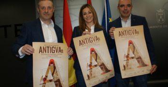'Antigua' reúnirá a 41 expositores con piezas de coleccionista