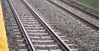 Fallece un hombre tras ser golpeado por un tren en Villarrobledo